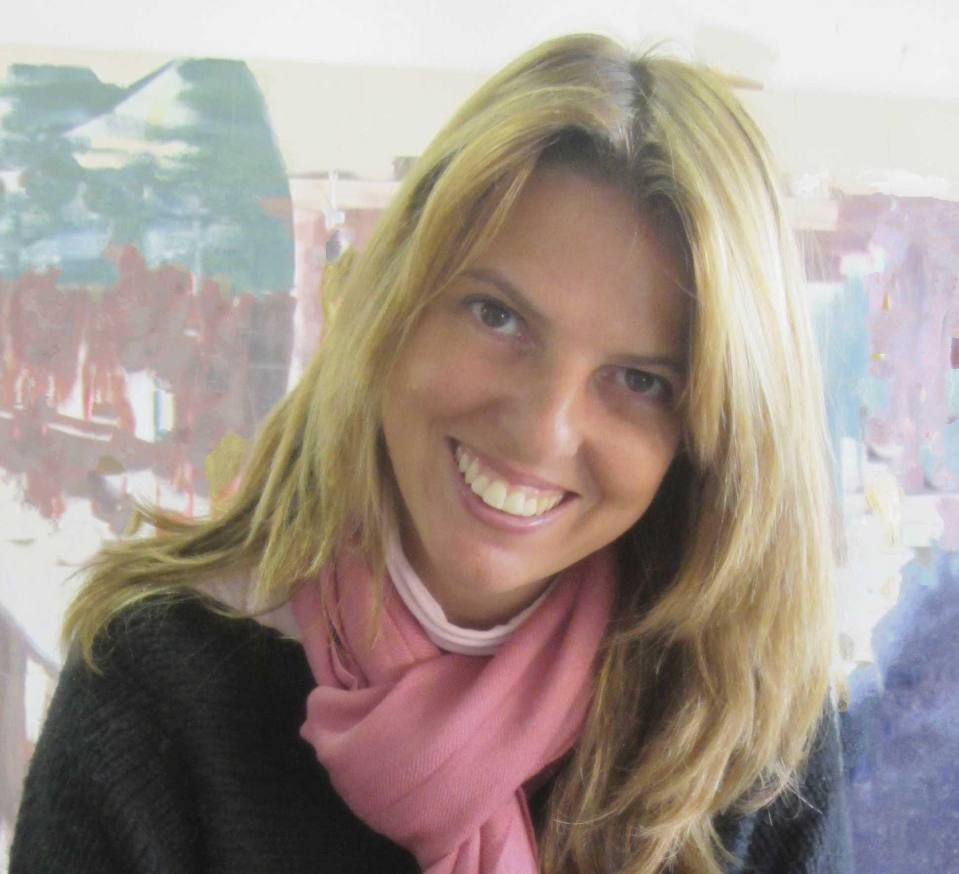 Ana M. Flores