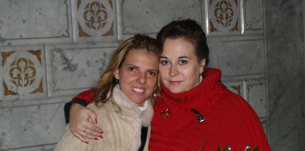 Lecabela & Ana M. Flores
