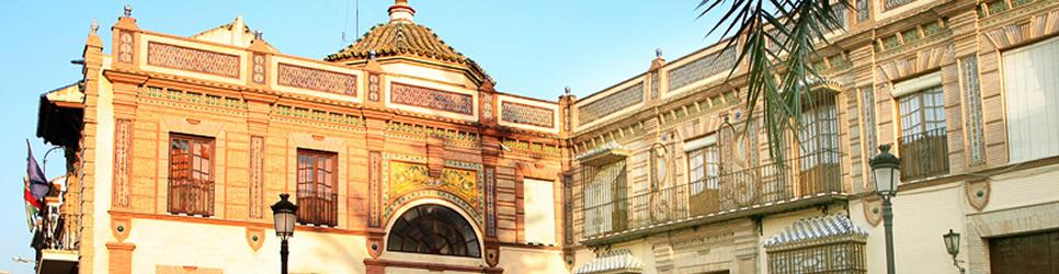 Ayuntamiento de Paradas